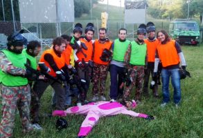 Paintball Bologna Due Torri 13600261 1091208010953409 4968413810944413957 N